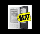Best Buy to Carry the Kindle