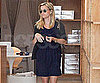 Picture Slide of Reese Witherspoon Shopping in LA