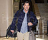 Picture Slide of Patrick Dempsey  at LAX 2010-08-20 06:30:00