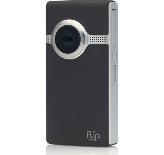 Photos of New Flip cams