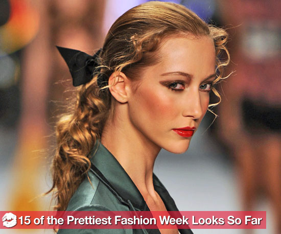 15 of Our Favorite Looks From Fashion Week So Far