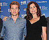 Slide Picture of Scott Speedman and Minnie Driver at the Toronto Film Festival