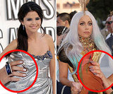 Celebrity Nails at the 2010 MTV Video Music Awards