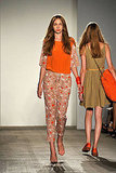 2011 Spring New York Fashion Week: Karen Walker