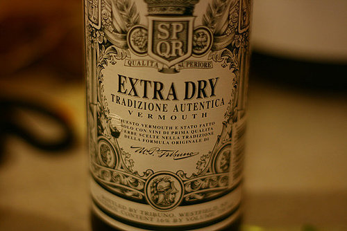 What's the Difference Between Dry and Sweet Vermouth?