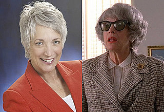 Randee Heller Plays Don's Secretary Ida Blankenship on Mad Men