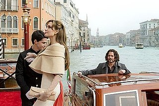 Full Trailer for The Tourist Starring Angelina Jolie and Johnny Depp 2010-09-15 09:34:08