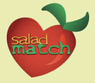 Just Salad Launches Dating Site by Salad Preference