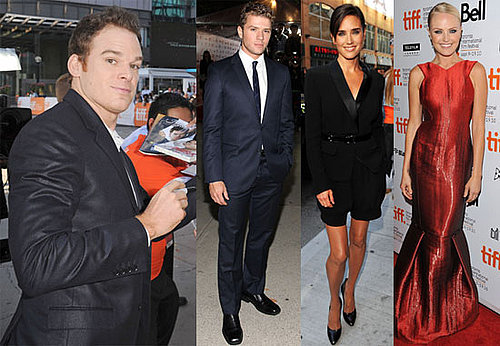 Pictures of Ryan Phillippe, Michael C Hall, Sarah Silverman, Jennifer Connelly, Malin Akerman at 2010 Toronto Film Festival 2010-09-16 11:30:00