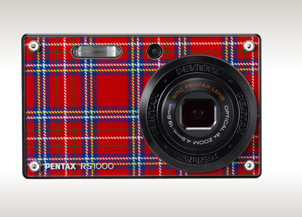 Photos of Pentax RS1000
