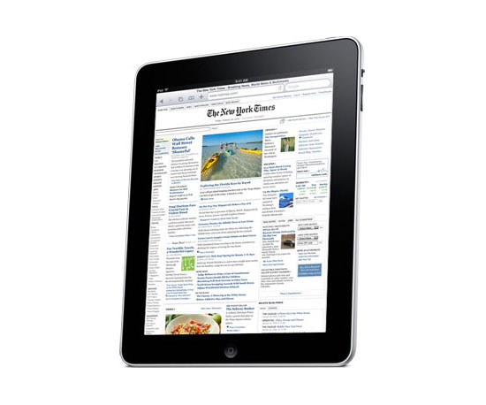 Apple Working on Newspaper Subscription Service