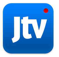 Broadcast Live With Justin.tv iPhone App