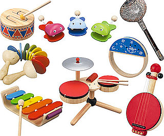Eco-Friendly Musical Instruments