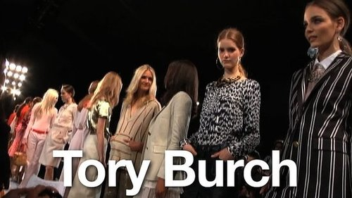 Spring 2011 New York Fashion Week: Tory Burch Presentation