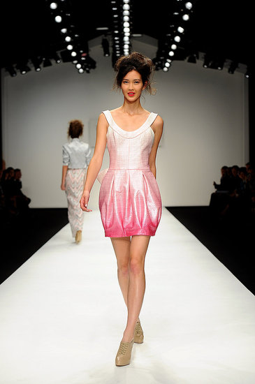 Spring 2011 London Fashion Week: Paul Costelloe