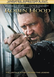 New DVD Releases For September 21, Including Robin Hood, Ondine, and Community Season One