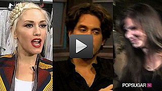 Video of Gwen Stefani, John Mayer, and Sandra Bullock