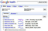 Google Health Gets a Makeover