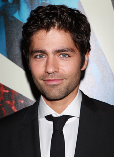 Adrian Grenier Exclusive Interview About HBO Documentary Teenage Paparazzo and Entourage
