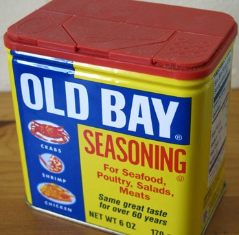What Is Old Bay Seasoning?