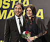 Slide Picture of Julia Roberts and Javier Bardem Promoting Eat Pray Love in Spain