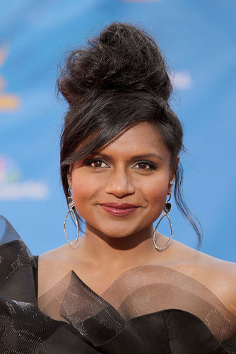 Mindy Kaling on Women in Romantic Comedies