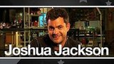 Interview with Fringe Star Joshua Jackson on Season 2, Pacey Witter, Sex Scenes