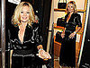 Pictures of Kate Moss at Longchamp Party in London