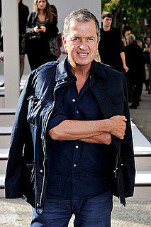 "Mario Testino On Malnourished Models: ""The World Has Greater Problems Than Anorexia"""