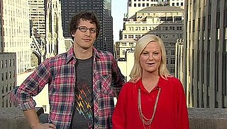 Amy Poehler and Andy Samberg Saturday Night Live Promo Video