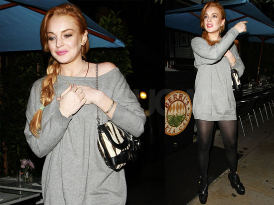 Pictures of Lindsay Lohan