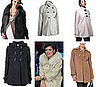 Lily Allen Maternity Coats