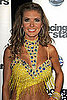 "Audrina Patridge on Dancing With the Stars: ""I'm in the Best Shape of My Life"""