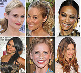 New, Easy Hairstyles Celebrities Have Worn and How to Get Them