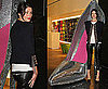 Pictures of Gemma Arterton at The Shoe Galleries Launch at Selfridges