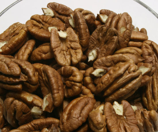 Pecan You Believe It?