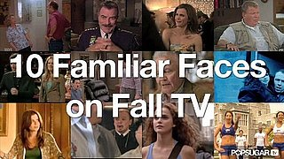 Video of Familiar Stars on New TV Shows 2010-09-24 15:18:22