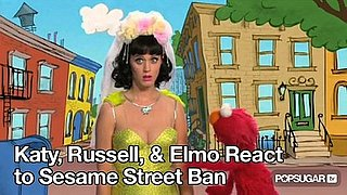 Video of Katy Perry on Sesame Street With Elmo 2010-09-24 10:39:42