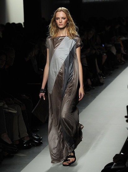 Spring 2011 Milan Fashion Week: Bottega Veneta