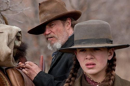 True Grit Trailer Starring Jeff Bridges, Matt Damon, Josh Brolin