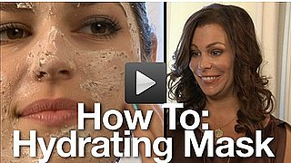 Kate Somerville Shares a DIY Facial Mask