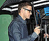 Slide Picture of Justin Timberlake in New York