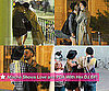 Pictures of Mischa Barton Kissing Boyfriend DJ Ali Love in Milan