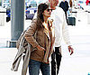 Slide Picture of Penelope Cruz at Heathrow 2010-09-27 11:30:00