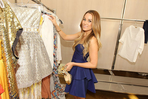 Lauren Conrad Launching New Fashion Reality Show on MTV