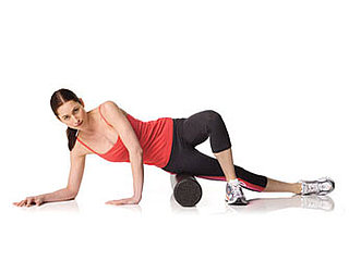 Foam Roller Exercises and Stretches