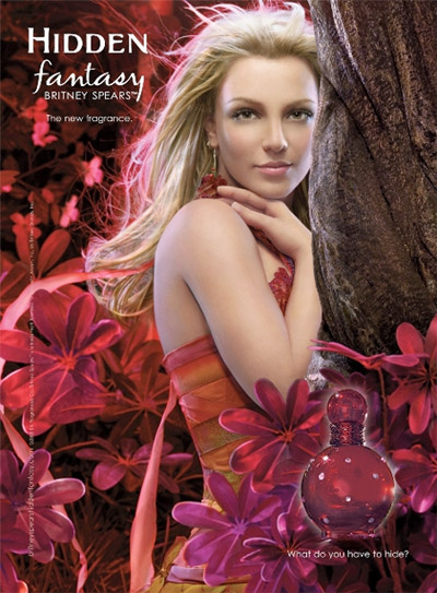 Elizabeth Arden: Hidden Fantasy Fragrance