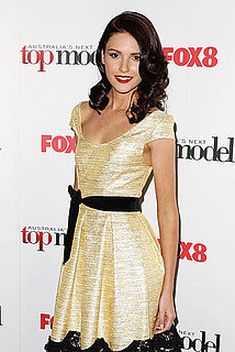 Amanda Ware Wins Australia's Next Top Model!
