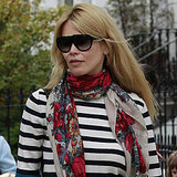 Claudia Schiffer Reveals Details About Her Cashmere Clothing Line for Winter 2011