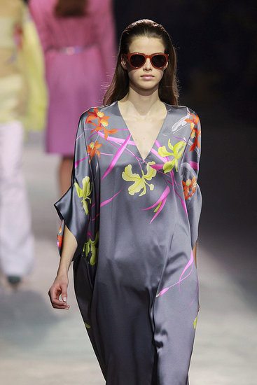 Dries Van Noten Spring 2011